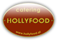 Projekt HOLLYFOOD Catering